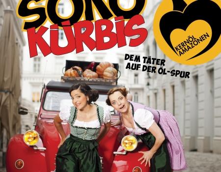 Plakat - SOKO Kürbis